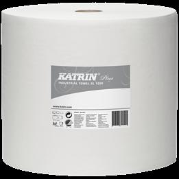 Torkrulle Katrin Plus XL 1-lager