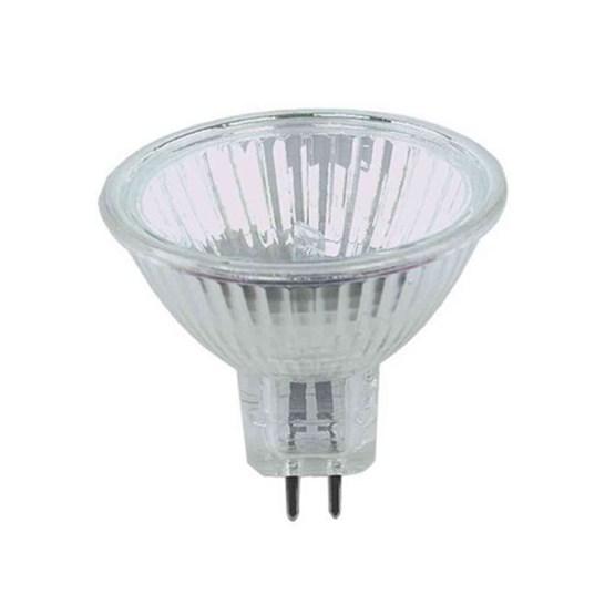 Halogenlampa dEcostar Reflektor& Frostat glas Belysning Nybloms se