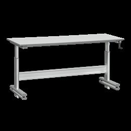 Arbetsbord med vev 150kg
