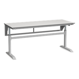 Arbetsbord höj- och sänkbara 250kg