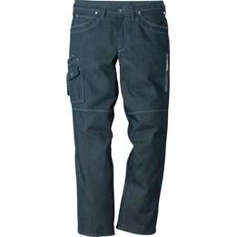 Jeans Gen Y 273 DY blå