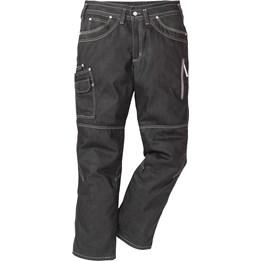 Jeans Gen Y 273 DY svart