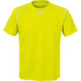 T-shirt Cocona Klargul