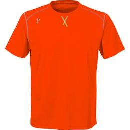 T-shirt Cocona Röd