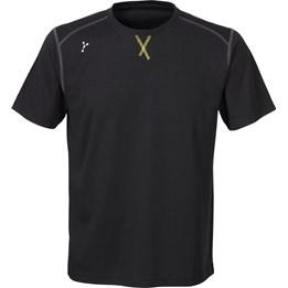 Funktions T-shirt 37,5 Svart