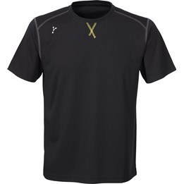 T-shirt Cocona Svart