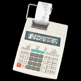 Räknare Citizen CX-123II