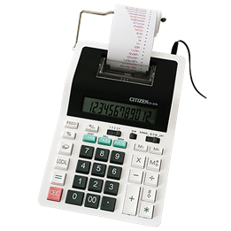 Räknare Citizen CX32II