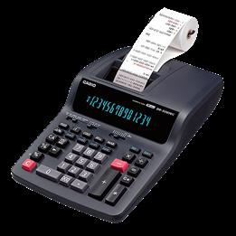 Räknare Casio DR-320TEC