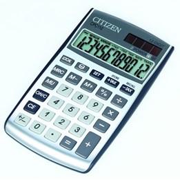 Räknare Citizen Basic CPC-112