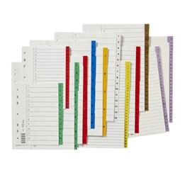 Register Papper Servo