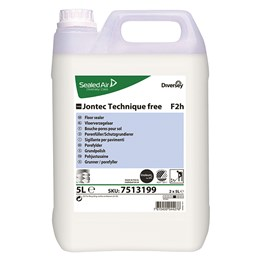 Grundpolish Jontec Technique Free 5L