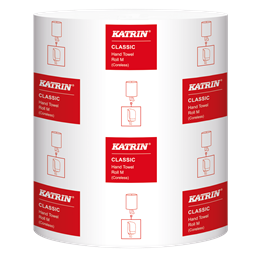 Torkrulle Katrin Classic M hylslös 1-lager