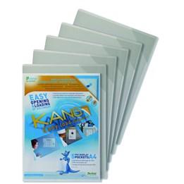 Plastficka Kang