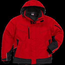 Vinterjacka Airtech 4410 GTT Röd