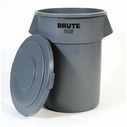 Plasttunna Brute