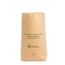 Sopsäck Papper