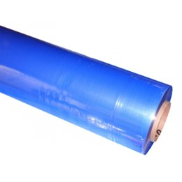 VCI-Rostskyddsslang ControlOX® 100x0,10mm Svetsbar Blå 100m/rl