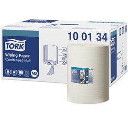 Torkrulle Tork Advanced M2 M-Tork 1-lager