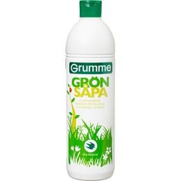Grönsåpa Grumme