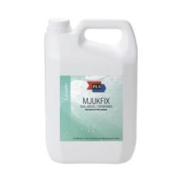 Sköljmedel Mjukfix parfymfri 5L