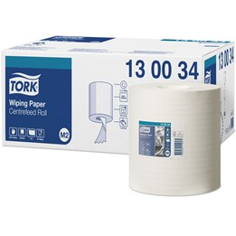 Torkrulle Tork Premium M2 M-Tork 1-lager