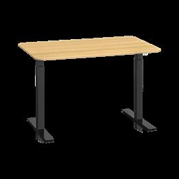 Skrivbord Sitt&Stå 1200x800 mm