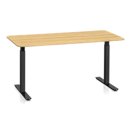 Skrivbord Sitt&Stå 1600x800 mm