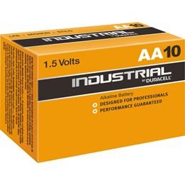 Batteri Duracell