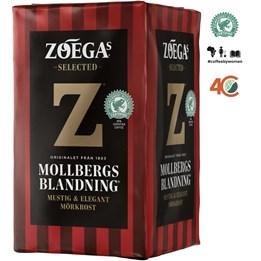 Kaffe Zoega 450g
