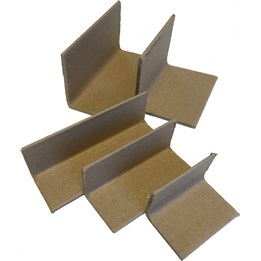 Bandskydd av papp