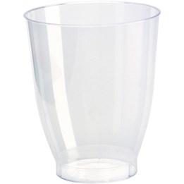 Plastglas Crystallo