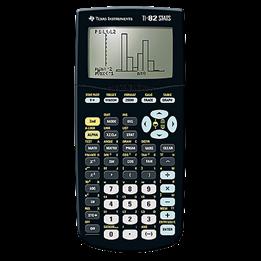 Räknare Texas TI-82