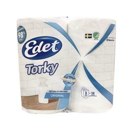 Hushållspapper Torky 1-lager