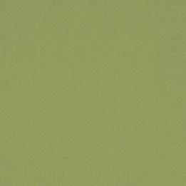 Servett 3-lager 33x33cm 4-vikta