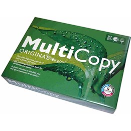 Kopieringspapper Multi Copy 80G