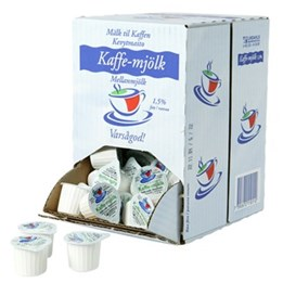 Kaffemjölk Ekologisk 100/fp