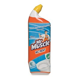 Sanitetsrent Mr Muscle 750ml
