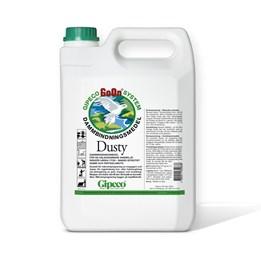 Dammbindningsmedel dusty