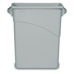 Plasttunna Slim Jim 60L