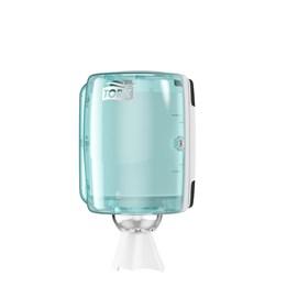 Dispenser Tork M2 M-Tork tvåfärgad