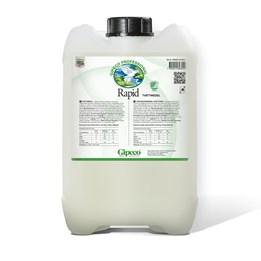 Tvättmedel Gipeco Rapid 10L