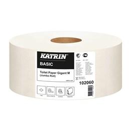 Toalettpapper Katrin Basic Gigant