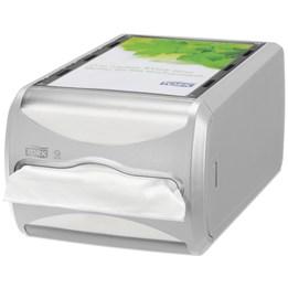 Dispenser Tork Xpressnap liggande N4