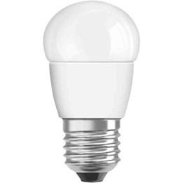Ledlampa klot star Classic 3,6W (25W) E27