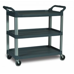 Serveringsvagn Rubbermaid