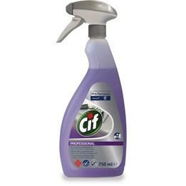 Rengöring & desinfektion Cif Proffessional 750ml