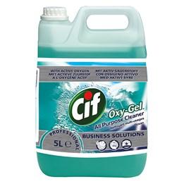 Allrent Cif Professional Oxy-gel