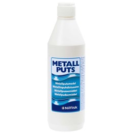 Metallputs Nilfisk 500ml