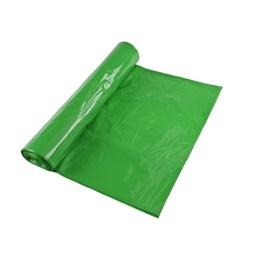 Plastsäck färgad
